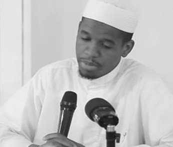 Mufti Muhammad Muneer